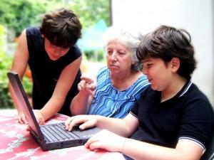 אפליקציות לבני גיל הזהב