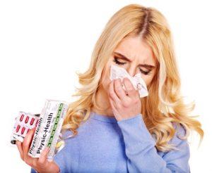 חיסונים נגד שפעת