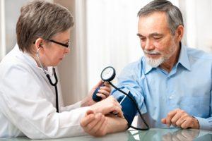 שיפור זרימת הדם בקשישים