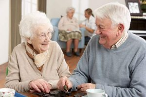 השירותים המרכיבים את עלויות המחיה בבית אבות ובדיור מוגן